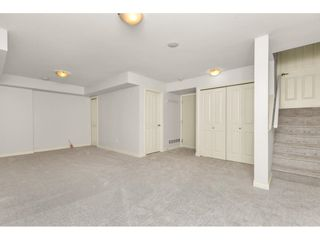 Photo 28: 5 16760 61 AVENUE in Surrey: Cloverdale BC Townhouse for sale (Cloverdale)  : MLS®# R2614988