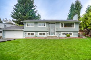 Photo 1: 3060 Lazy A Street in Coquitlam: Ranch Park House for sale : MLS®# v1119736