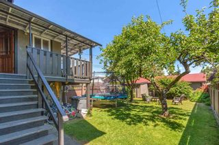 Photo 27: 493 E 44TH Avenue in Vancouver: Fraser VE House for sale (Vancouver East)  : MLS®# R2617982