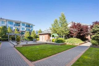 """Photo 26: 135 9399 ODLIN Road in Richmond: West Cambie Condo for sale in """"MAYFAIR"""" : MLS®# R2570761"""