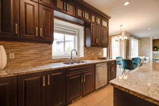 Photo 13: 1071 CONNELLY Way SW in Edmonton: Zone 55 House for sale : MLS®# E4248685