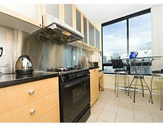 """Photo 5: 1003 BURNABY Street in Vancouver: West End VW Condo for sale in """"MILANO"""" (Vancouver West)  : MLS®# V620406"""