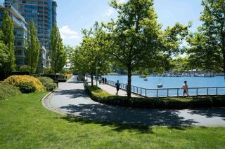 """Photo 18: 1206 1495 RICHARDS Street in Vancouver: Yaletown Condo for sale in """"AZURA II"""" (Vancouver West)  : MLS®# R2591311"""