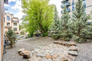 Photo 37: 1601 21 Avenue SW in Calgary: Bankview Semi Detached for sale : MLS®# A1121731