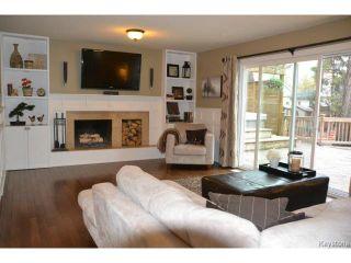 Photo 8: 19 Musgrove Street in WINNIPEG: Charleswood Residential for sale (South Winnipeg)  : MLS®# 1411763