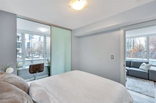 Photo 16: 505 1009 HARWOOD STREET in Vancouver: West End VW Condo for sale (Vancouver West)  : MLS®# R2521063