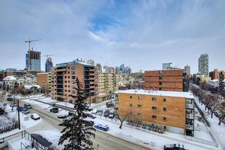 Photo 33: 620 1304 15 Avenue SW in Calgary: Beltline Apartment for sale : MLS®# A1068768