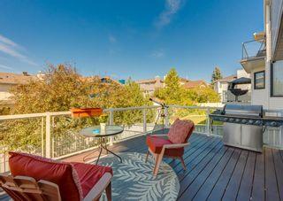 Photo 41: 145 Hawkdale Circle NW in Calgary: Hawkwood Detached for sale : MLS®# A1143045