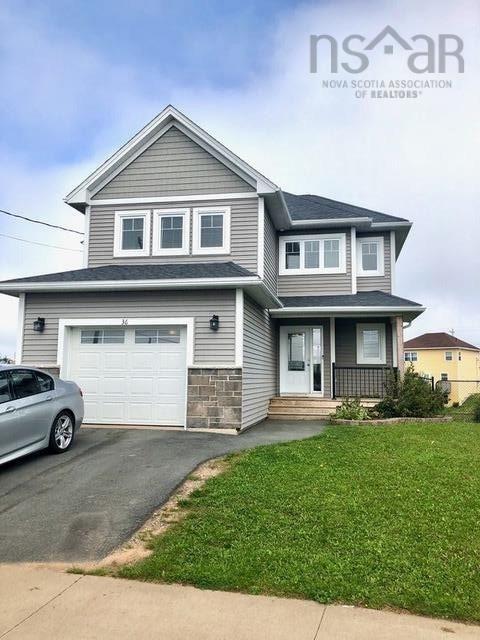 Main Photo: 36 Brick Lane in Spryfield: 7-Spryfield Residential for sale (Halifax-Dartmouth)  : MLS®# 202124479