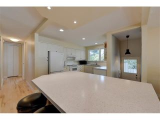 Photo 6: 5719 LODGE Crescent SW in Calgary: Lakeview House for sale : MLS®# C4076054