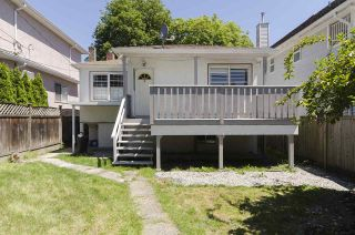 Photo 19: 8221 FREMLIN STREET in Vancouver: Marpole House for sale (Vancouver West)  : MLS®# R2085070