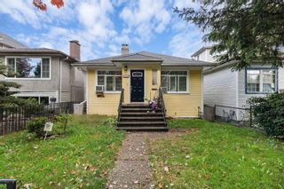 Main Photo: 2489 E 29TH Avenue in Vancouver: Collingwood VE House for sale (Vancouver East)  : MLS®# R2627268