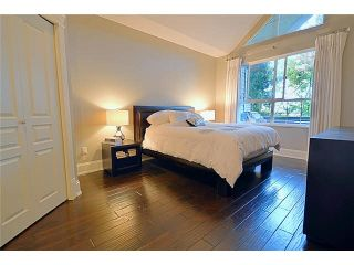 """Photo 9: 110 1465 PARKWAY Boulevard in Coquitlam: Westwood Plateau Townhouse for sale in """"SILVER OAK"""" : MLS®# V1092299"""
