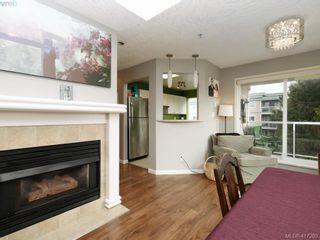 Photo 6: 411 649 Bay St in VICTORIA: Vi Downtown Condo for sale (Victoria)  : MLS®# 827828