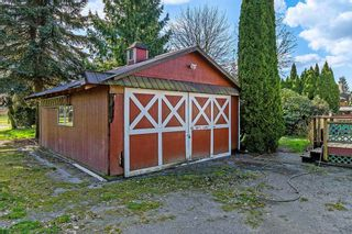 Photo 12: 17382 FORD ROAD DETOUR in Pitt Meadows: West Meadows House for sale : MLS®# R2441419