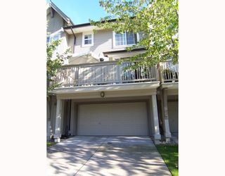 """Photo 10: 2 8415 CUMBERLAND Place in Burnaby: The Crest Townhouse for sale in """"ASHCOMBE"""" (Burnaby East)  : MLS®# V788857"""