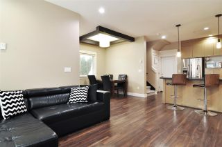 """Photo 5: 39 7298 199A Street in Langley: Willoughby Heights Townhouse for sale in """"York"""" : MLS®# R2542570"""