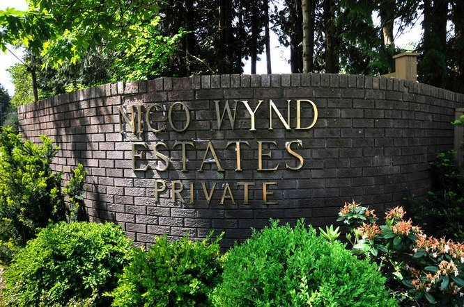 FEATURED LISTING: 14 - 14045 NICO WYND Place Surrey