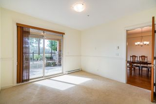 """Photo 17: 112 8328 207A Street in Langley: Willoughby Heights Condo for sale in """"Yorkson Creek"""" : MLS®# R2617469"""