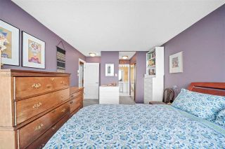 """Photo 12: 2402 6888 STATION HILL Drive in Burnaby: South Slope Condo for sale in """"SAVOY CARLTON"""" (Burnaby South)  : MLS®# R2561740"""