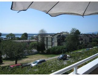 """Photo 8: 103 222 W 4TH Street in North_Vancouver: Lower Lonsdale Townhouse for sale in """"VISTA POINTE"""" (North Vancouver)  : MLS®# V782685"""