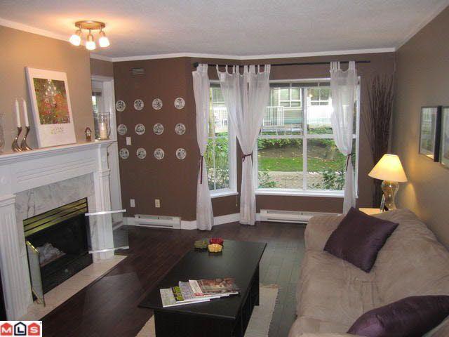 Main Photo: 101 15140 108TH AVENUE in : Guildford Condo for sale : MLS®# F1026225