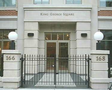 Main Photo: 703 168 E King Street in Toronto: Moss Park Condo for lease (Toronto C08)  : MLS®# C4824944