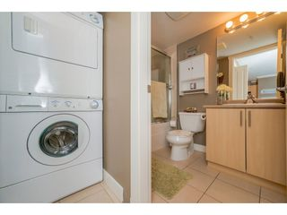 """Photo 15: 218 17769 57 Avenue in Surrey: Cloverdale BC Condo for sale in """"Clover Downs Estates"""" (Cloverdale)  : MLS®# R2177981"""