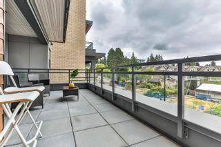 """Photo 14: 308 603 REGAN Avenue in Coquitlam: Coquitlam West Condo for sale in """"REGAN WEST"""" : MLS®# R2603207"""