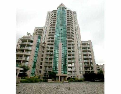 "Main Photo: 208 1199 EASTWOOD ST in Coquitlam: North Coquitlam Condo for sale in ""SELKIRK"" : MLS®# V593769"