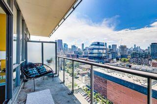Photo 13: 1501 33 Mill Street in Toronto: Waterfront Communities C8 Condo for sale (Toronto C08)  : MLS®# C4804179