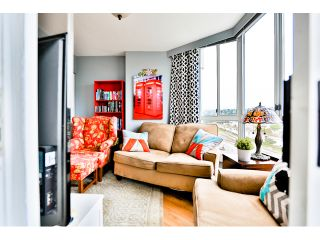 """Photo 18: 904 1235 QUAYSIDE Drive in New Westminster: Quay Condo for sale in """"THE RIVIERA"""" : MLS®# V1139039"""