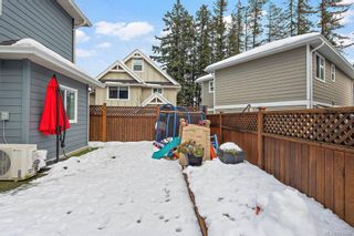 Photo 25: 3420 Fuji Crt in : La Happy Valley Row/Townhouse for sale (Langford)  : MLS®# 866346