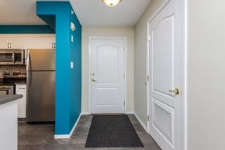 Photo 3: 408 8909 100 Street NW in Edmonton: Zone 15 Condo for sale : MLS®# E4266170