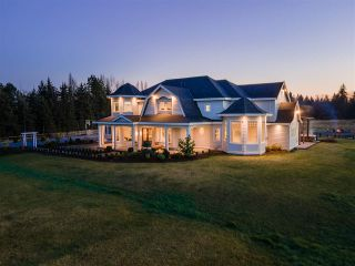 Photo 37: 21734 TELEGRAPH Trail in Langley: Fort Langley House for sale : MLS®# R2531143
