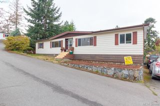 Photo 2: 27 70 Cooper Rd in VICTORIA: VR Glentana Manufactured Home for sale (View Royal)  : MLS®# 771092
