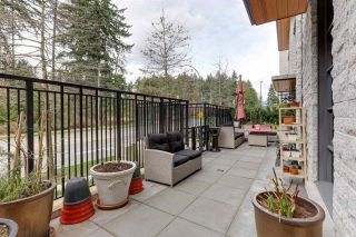 Photo 30: 103 1129 PIPELINE Road in Coquitlam: New Horizons Townhouse for sale : MLS®# R2547180