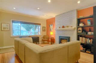 Photo 2: 3648 TURNER STREET in Vancouver: Renfrew VE House for sale (Vancouver East)  : MLS®# R2138053