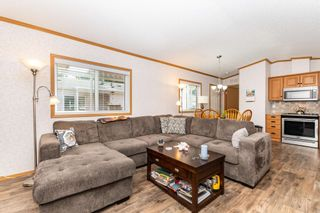 """Photo 19: 113 6338 VEDDER Road in Chilliwack: Sardis East Vedder Rd Manufactured Home for sale in """"MAPLE MEADOWS"""" (Sardis)  : MLS®# R2604784"""