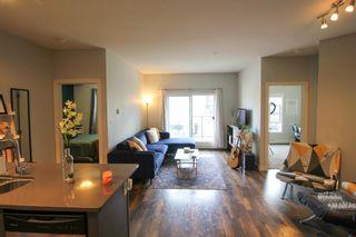 Photo 6: 310 10611 117 Street in Edmonton: Zone 08 Condo for sale : MLS®# E4249061