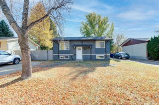 Photo 1: 619 Forrester Road in Saskatoon: Fairhaven Residential for sale : MLS®# SK872591