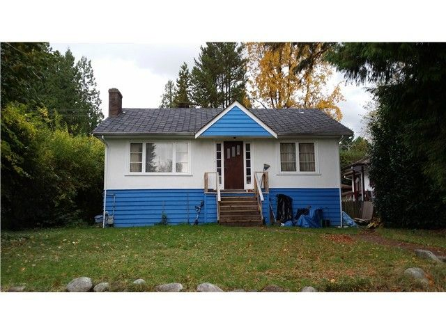 Main Photo: 260 E 22ND Street in North Vancouver: Central Lonsdale House for sale : MLS®# V1115329