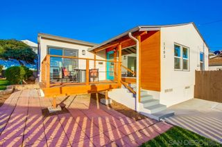 Photo 33: BAY PARK House for sale : 3 bedrooms : 1303 Dorcas St in San Diego