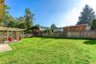 """Photo 24: 14348 CURRIE Drive in Surrey: Bolivar Heights House for sale in """"bolivar heights"""" (North Surrey)  : MLS®# R2505095"""