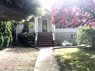 Photo 2: 7596 SELKIRK STREET in Vancouver West: Home for sale : MLS®# R2089617