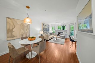 """Photo 3: 308 1738 FRANCES Street in Vancouver: Hastings Condo for sale in """"CITY GARDENS"""" (Vancouver East)  : MLS®# R2614086"""