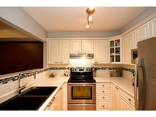 """Photo 5: 109 3658 BANFF Court in North Vancouver: Northlands Condo for sale in """"The Classics"""" : MLS®# V996690"""
