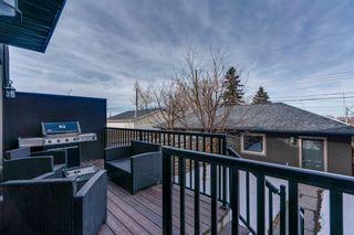 Photo 33: 2448 30 Avenue SW in Calgary: Richmond Semi Detached for sale : MLS®# A1078735