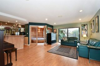 Photo 11: 8091 SUNNYWOOD Drive in Richmond: Broadmoor House for sale : MLS®# R2238611