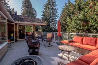 Photo 10: 5407 GREENTREE ROAD in West Vancouver: Caulfeild House for sale : MLS®# R2212648